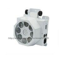 DHL 8 눈 패턴 빛 RGBW 믹스 컬러 LED 40