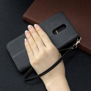 Image 4 - Vintage En Cuir étui pour lg G6 G7 Stylo 5 4 K50 Q60 K8 K10 G8 ThinQ G8S Housse Étui Portefeuille porte carte Magnétique coques de téléphone