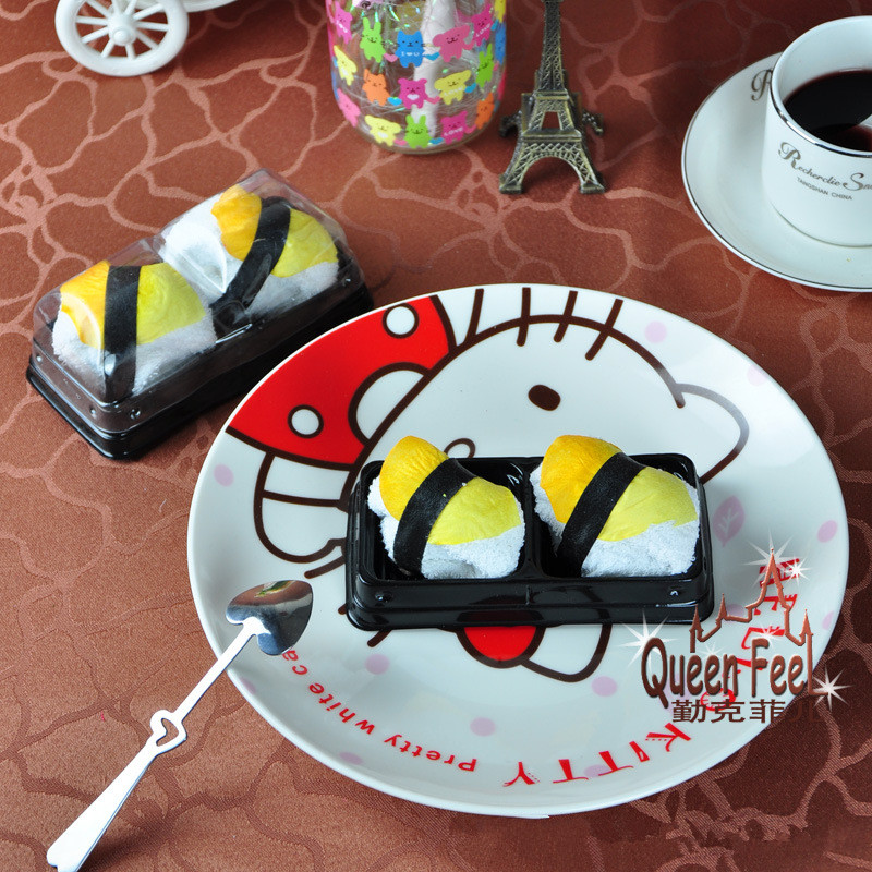 Cake From A Anese Sushi Chef Birthday Party On Kara 39 S Ideas Karaspartyideas Com