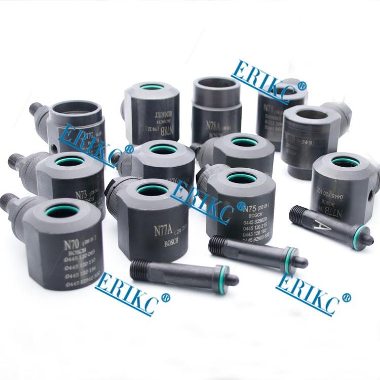 liseron diesel injector fixture for bosch injector