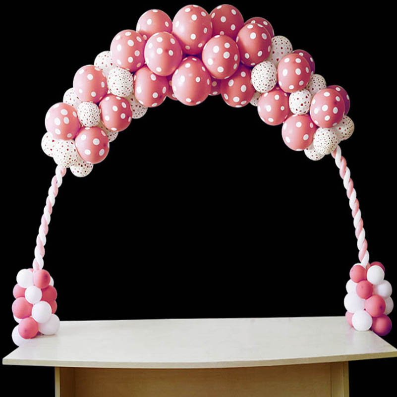 Birthday Party / Wedding Adornment Arch Door Decoration