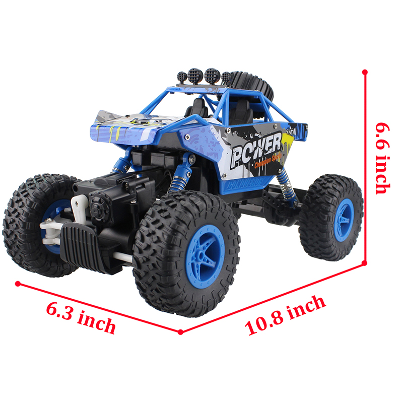 RC-Car-24G-Rock-Crawler-Car-4-WD-Monster-Truck-118-Off-Road-Vehicle-Buggy-Electronic-Model-Toy-5
