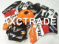 Motorcycle Bodywork Fairing Kit For CBR1000RR 2004 2005 CBR 1000 CBR1000 04 05 ABS Plastic Injection Molding NC10401