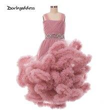 Dress Gadis Anak Gaun