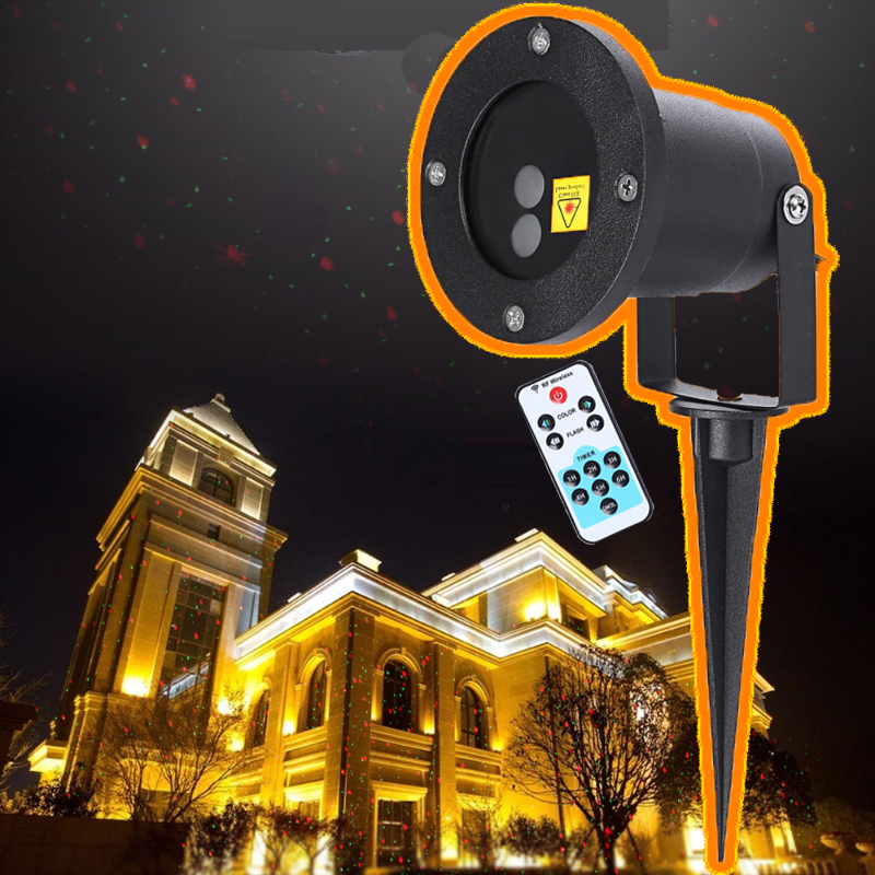 Online Get Cheap Kerst Licht Projectoren Aliexpress Com