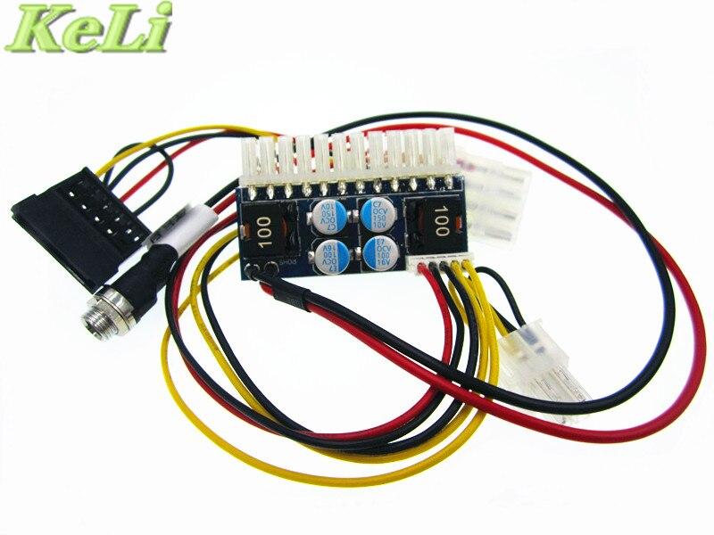 5pcs lot DC ATX 160W In Line Power Supply Module Z2 200W Z2 160W Power Supply