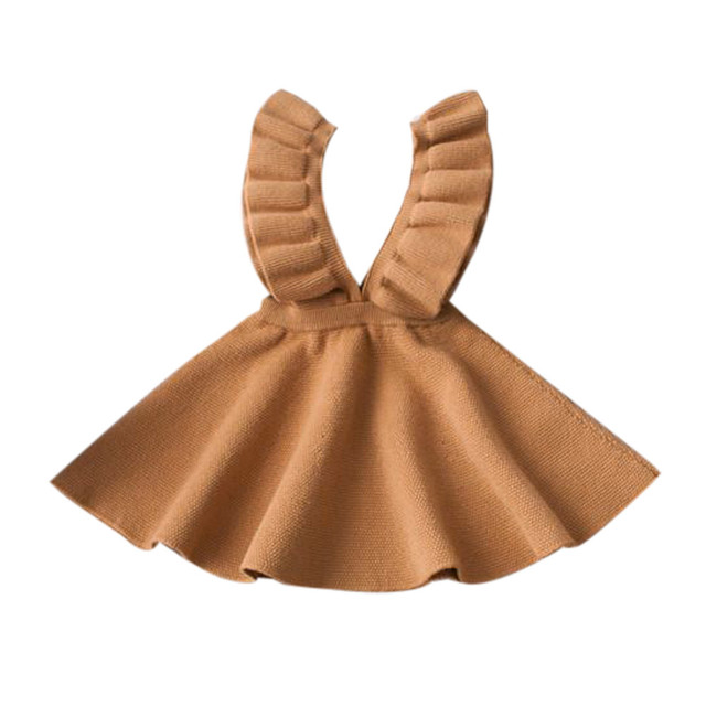 Baby Clothes Dresse Winter...