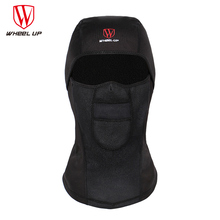 WHEEL UP Winter Thermal bike caps windproof warm Fleece bandanas mtb mountain road bicycle mask