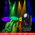 2016 New 180W Led Moving Head Light DMX512 13CHs Strong Powerful 180W Spot Beam Moving Head Lights For Stage Dj Disco Equipment