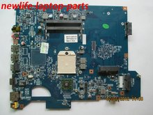 NV52 motherboard MB.WDJ01.001 SJV50-PU 08260-1M 48.4BX04.01M integrated 100% work promise quality fast ship