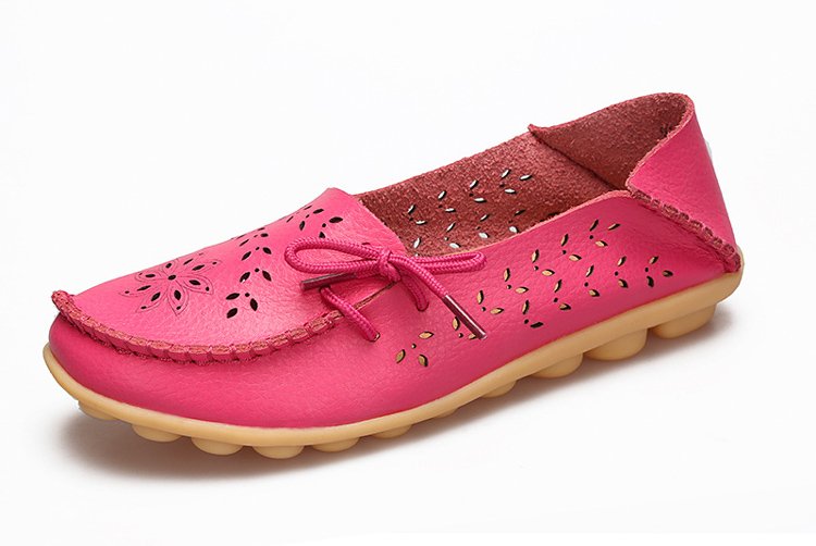 AH 911-2 (34) Women's Summer Loafers Shoes