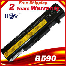 Аккумулятор для ноутбука Lenovo IdeaPad B480,B485, B490, B495, M480, M490, M495, B580 ,B585, B590, B595, M580, M595, E49 , K49