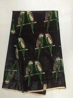 Africano nuevo estilo de ropa precio al por mayor de la impresión de la cera de holanda súper africano telas 100 algodón veritable java tela de la cera! O-404