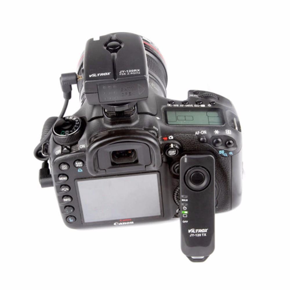 5D Mark II 6D 7D 70D Mini IR Fernbedienung für Canon EOS 5D Mark III 550D