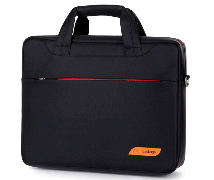 12 14 15 17 inch water proof watertightness waterproof Computer laptop notebook bags case messenger Shoulder Package men women
