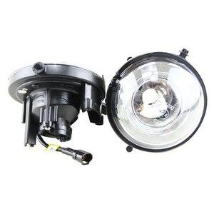 Image 2 - Drl farol de led para nevoeiro, para mini cooper, luzes diurnas, e4, ce, lâmpada de luz diurna para r55, r56, r57 e r58 r59 r60 r61 ultra branco