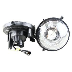 Image 2 - Led DRL 안개 조명 미니 쿠퍼 Daylights E4 CE Led 주간 러닝 라이트 램프 R55 R56 R57 R58 R59 R60 R61 울트라 화이트