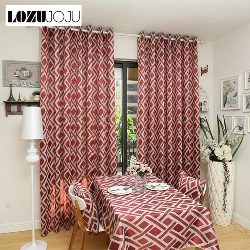 Kitchen Door Curtain: Aliexpress.com : Buy LOZUJOJU Free Shipping European