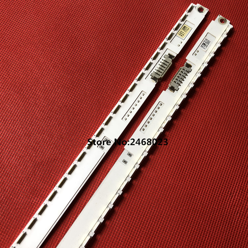 500mm LED Backlight Lamp strip 56leds For Sam sung UA40ES6100J SAM SUNG 2012SVS40 7032NNB RIGHT LEFT56