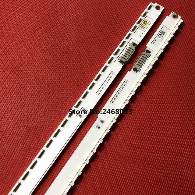 500 Mm LED Backlight Lampu Strip 56 LED untuk Sam Sung UA40ES6100J Sam Sung 2012SVS40 7032NNB Kanan/LEFT56 2D REV1.1 120317 2 Pcs