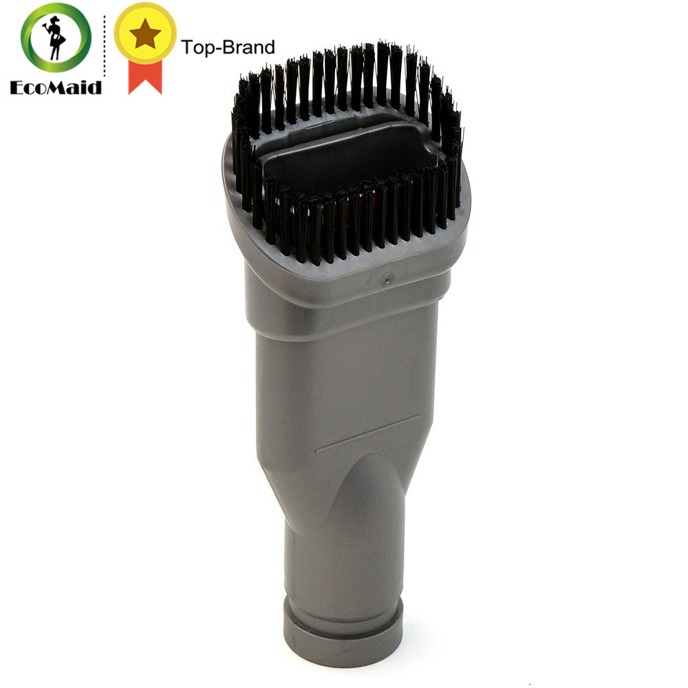 wide nozzle brush for dyson handheld vacuum cleaner dc16 dc24 dc34 dc35 replacement - Dyson Handheld Vacuum