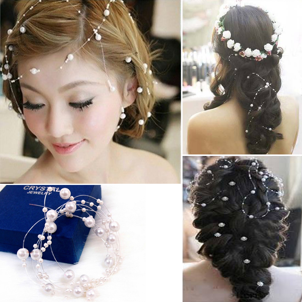 headwear pearl