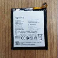 Nuovo di Alta Qualità TLP030F2 Batteria Per Alcatel Idol 4 S 6070 K 6070Y 6070O OT-6070 Cellulare