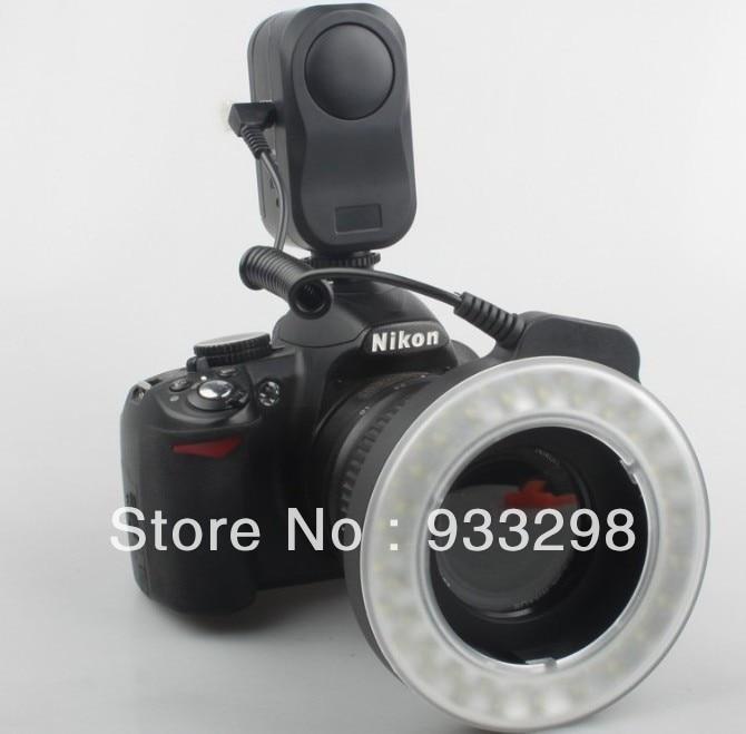 Armored Canon EOS 30D and Nikon D80