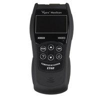 Newest Vgate VS890 Car Diagnostic Tool MaxiScan VS 890 OBD2 Scanner Support Multi Brands Vgate VS 890 OBD 2 Diagnostic Scanner