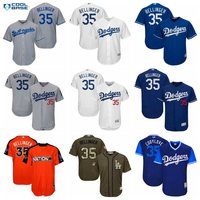 MLB 2018 Men And Women Youth Los Angeles Dodgers Cody Bellinger Clayton Kershaw Jersey