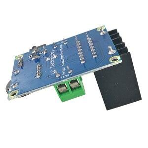 Image 5 - MCIGICM 50pcs אודיו מגבר כוח DC 6 כדי 18V TDA7297 מודול כפול ערוץ 10 50W מכירה לוהטת