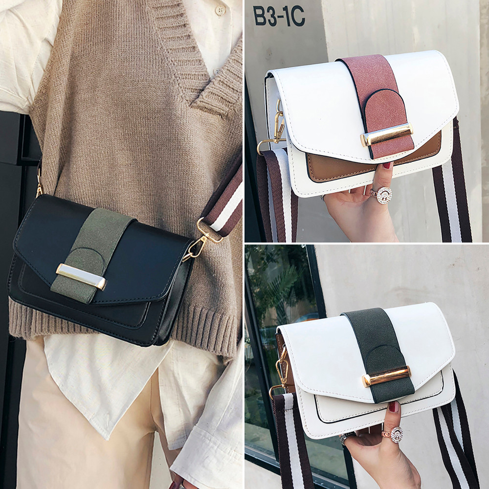 Womens Crossbody Bag,Fashion Candy Color One Shoulder Small Backpack Mini Round Buckle Bag Valentines Day Gift