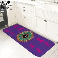 PEIYUAN Chào Mừng Bạn Trong Nhà Chùi Chân In Tinh Khiết Màu Yoga Di Chuyển Yoga Mat Sàn Cửa Mat Mat Rug Carpet