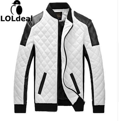 Loldeal 2018 Jachetă pentru bărbați nou design Jachetă de iarnă - Imbracaminte barbati