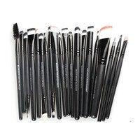 High Quality 20 PCS Makeup Brushes Sets Goat Hair Powder Foundation Eyeshadow Eyeliner Lip Beauty Brushes Pincel Maquiagem New Health & Beauty