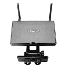 Boscam Galaxy D2 FPV 5.8G 32CH LCD 7″ Monitor For RC WLtoys Drone Quadcopter