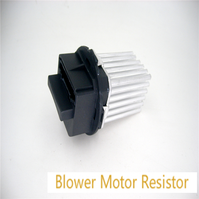 Heater Blower Motor Resistor For Volvo V70 Iii Xc60 S60