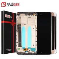 For Xiaomi Mi A1 Lcd Screen Display Digitizer With Touch Panel Replacement For Xiaomi Mi A1