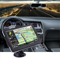 2016 new 7 inch HD Car TRUCK GPS Navigator 800MHZ FM/8GB/TF32GB DDR 128M New Maps Russia/Belarus/Kazakhstan/Europe/Canada