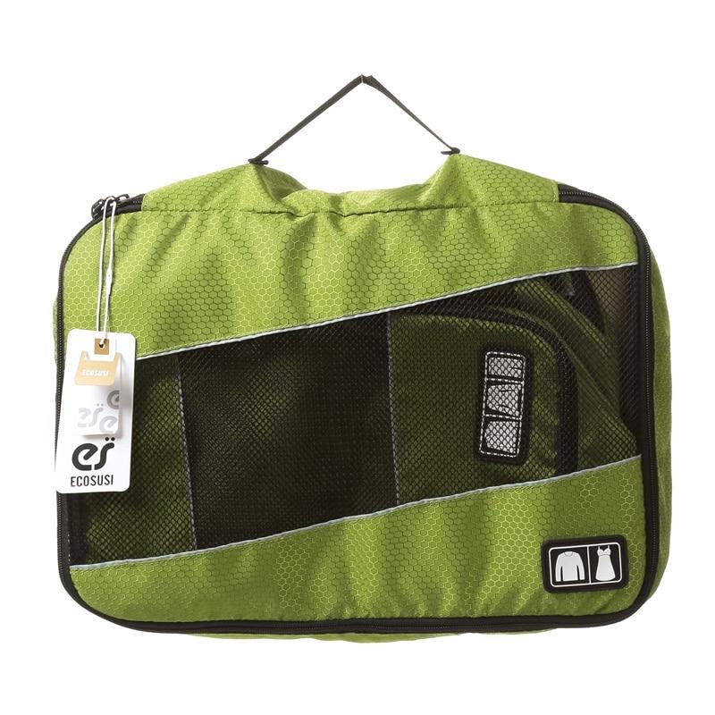ecosusi respirável bolsa de viagem Small : 9.5 X 7 X 3 Inches