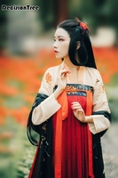 2019 new classical hanfu costume women tang male traditional chinese ancient costume woman dance costumes for women chinese