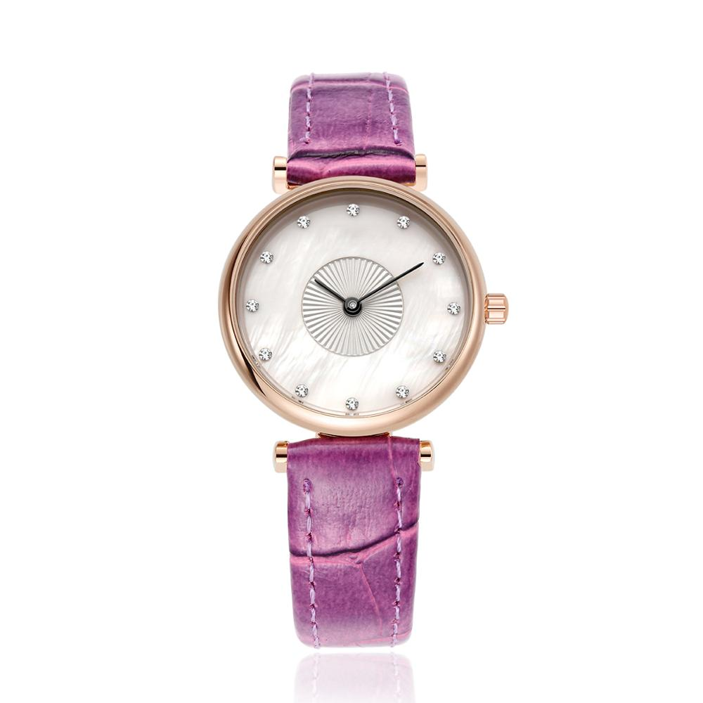 Fashion brand women brand watches quartz casual leather strap wristwatches lady cocksFashion brand women brand watches quartz casual leather strap wristwatches lady cocks