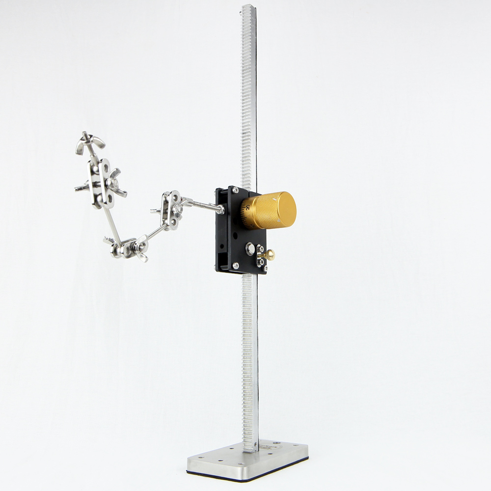 WR 330 linear winder rig armature character support system for stop motion animation in Photo Studio Accessories from Consumer Electronics