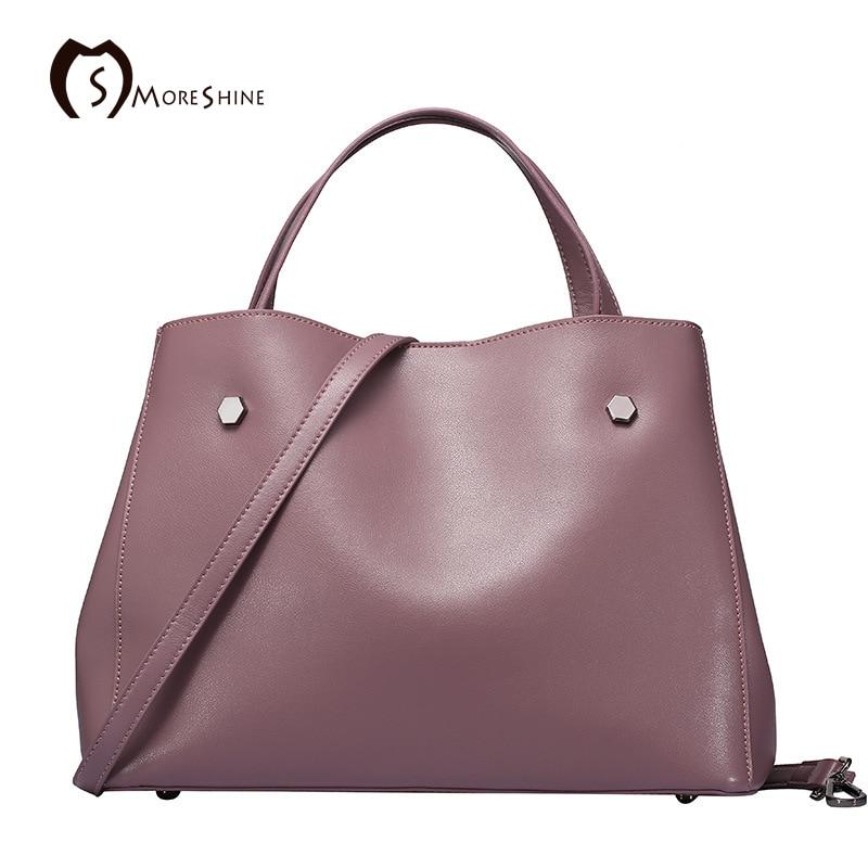 MORESHINE brand design Genuine leather bags women tote High-end Composite shopper bag Female Shoulder bag for Laides Handbag composite structures design safety and innovation