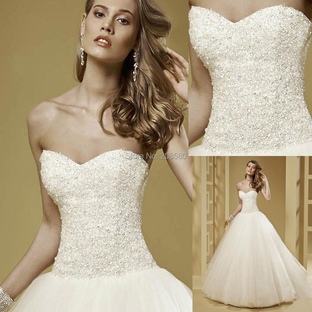 Beaded Wedding Dress Corset Top | Dress images