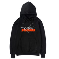RedVelvet Album RBB Peripheral Support Jacket Ginger Qi with the loose sweatshirt hoodie kpop