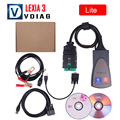 Hot selling Lexia3 Diagnostic Scanner Lexia 3 V48 PP2000 For Citroen Peugeot diagnostic tool free shipping