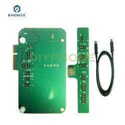 Asli JC PRO1000S Baterai Tester Baterai Sehat Alat Uji untuk iPhone 5 5S 6 6P 6S 6P 7 7P 8 8P X