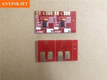 Mimaki LH-100 permanent chip (1set 6color) 1set 100