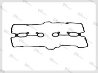 New 1 Pcs Motorcycle Cylinder Head Cover Gasket For H O N D A CB400SF VTEC